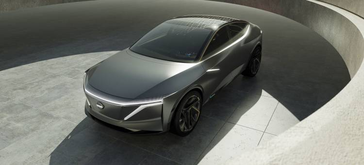 Nissan Ims Concept Exterior 19