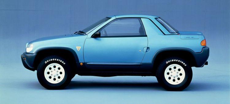 Nissan Judo Concept P