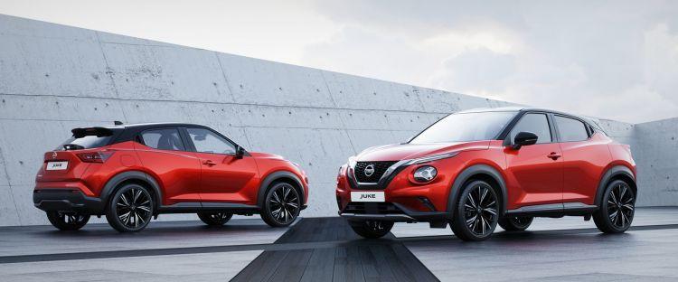 Nissan Juke 2020 27