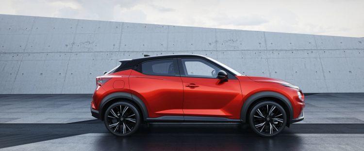 Nissan Juke 2020 47