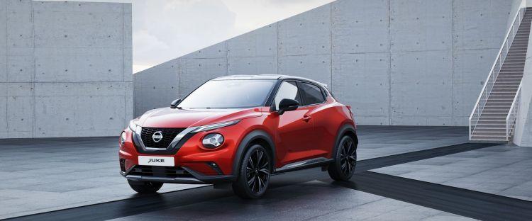 Nissan Juke 2020 50
