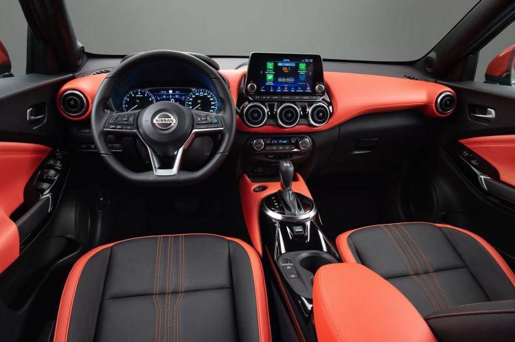 Nissan Juke 2020 6