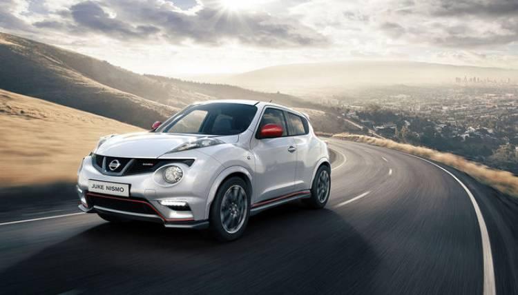 Nissan Juke Nismo RS: el Juke Nismo no estará solo