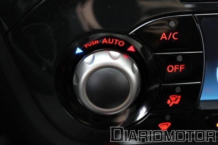 Nissan Juke 1.6i Tekna Premium 4x2, a prueba (III)