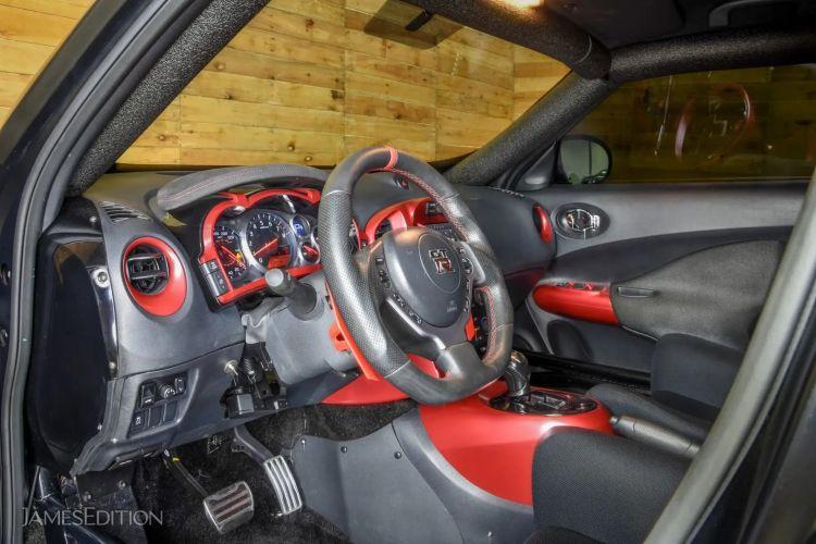 Nissan Juke R Precio 700 Cv Dm 6