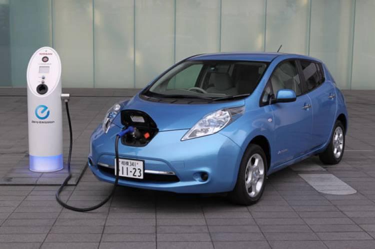 Recarga vehículo eléctrico