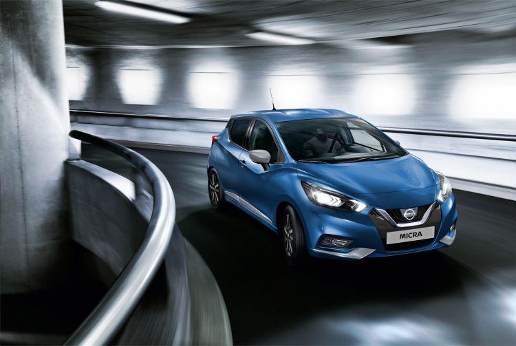 Nissan Micra 2021 05