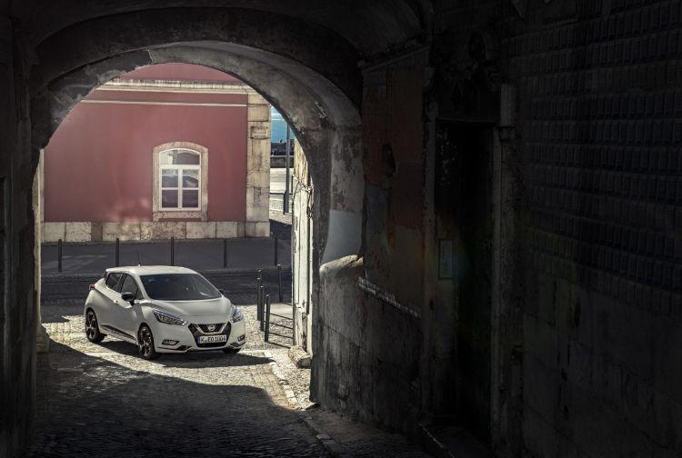 Nissan Micra N Sport Exterior 2