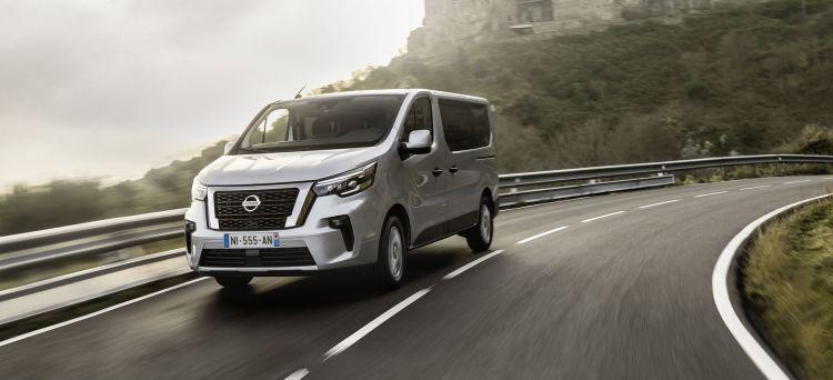 Nissan Nv300 2021 P