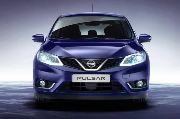 Nuevo Nissan Pulsar