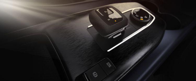 Nissan Qashqai 2021 Interior 06