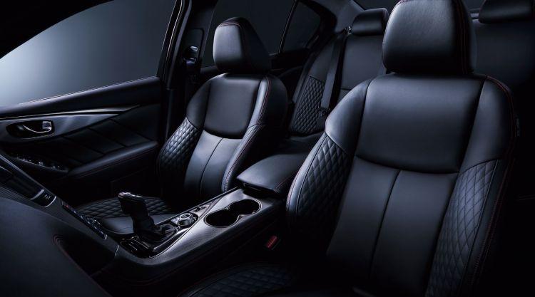 Nissan Skyline 2020 11