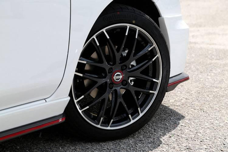 Nissan Almera Nismo Concept