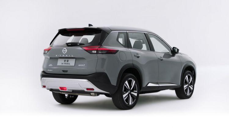 Nissan X Trail 2022 9