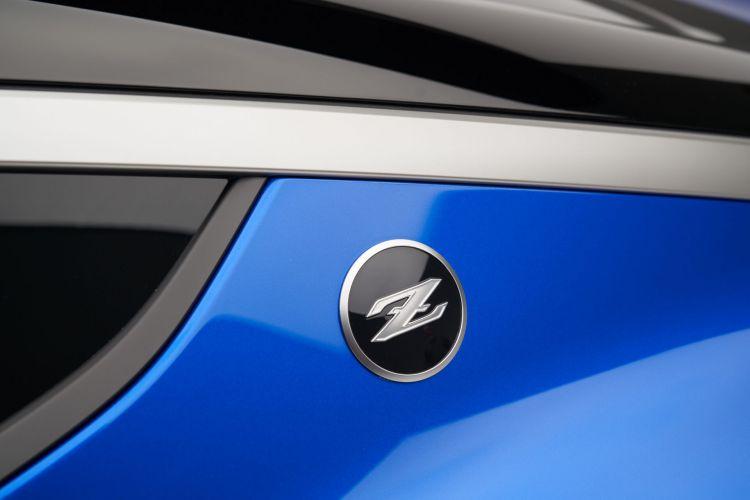 Nissan Z 2023  08