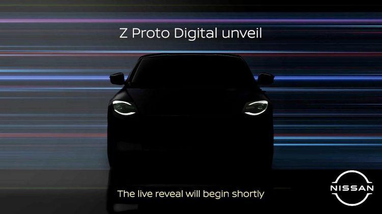 Nissan Z Proto Presentacion Directo Diariomotor 0920 01