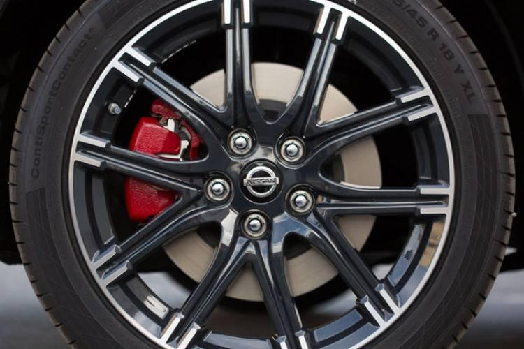 Nissan Juke Nismo RS: llega la versión aún más prestacional del Juke