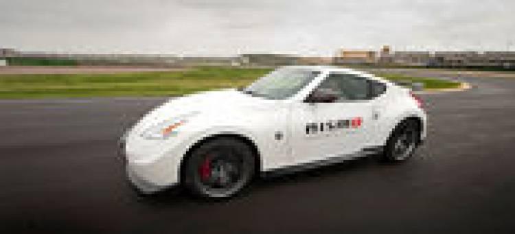 Nismo y Williams colaborarán en el desarrollo de futuros modelos deportivos
