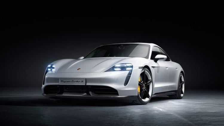 Novedades Porsche Taycan Octubre 2020 01