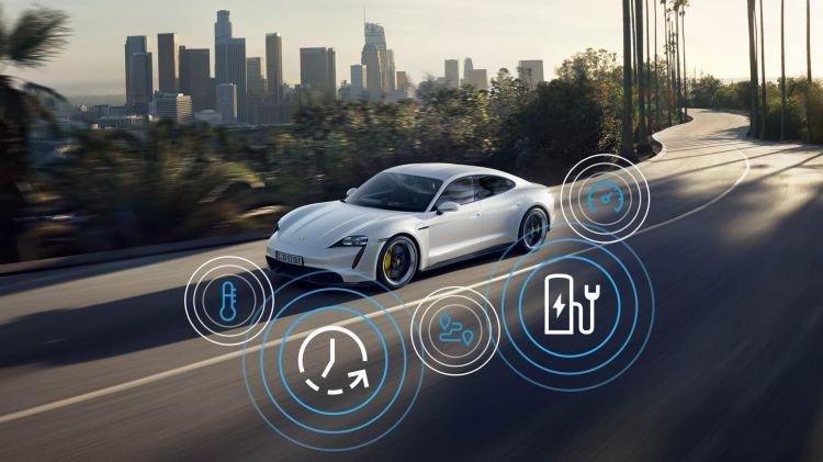 Novedades Porsche Taycan Octubre 2020 04