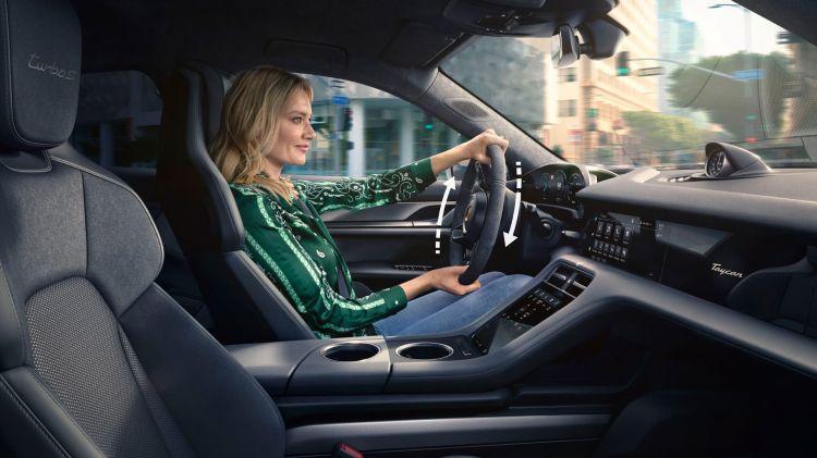 Novedades Porsche Taycan Octubre 2020 07