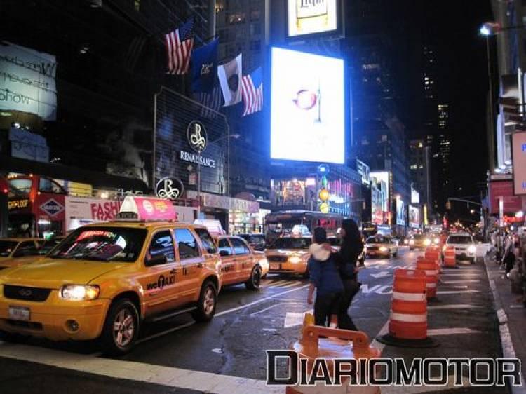 La honradez de los taxistas en tela de juicio