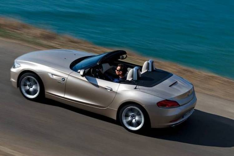 ¿Qué tienen en común el BMW Z4 y el Toyota GT 86? Quizá en un futuro su plataforma