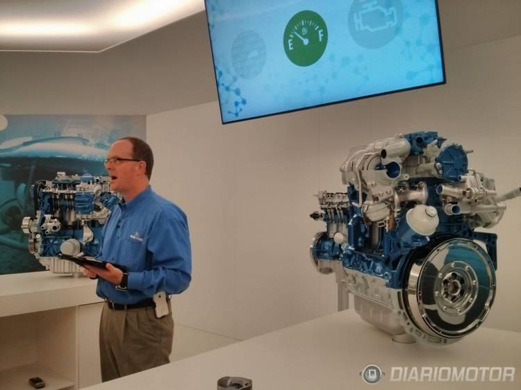 Nuevo Ford Focus 2015: primeras impresiones