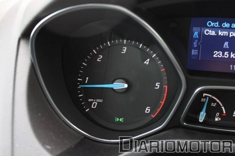 Nuevo Ford Focus, presentación y prueba en Segovia (II)