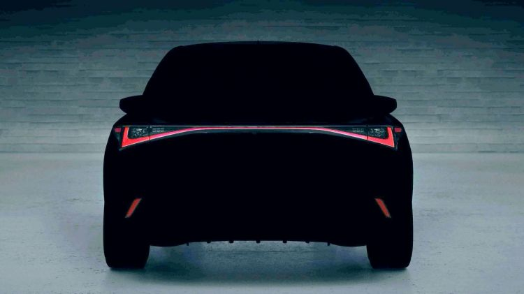 Nuevo Lexus Is 0620 01