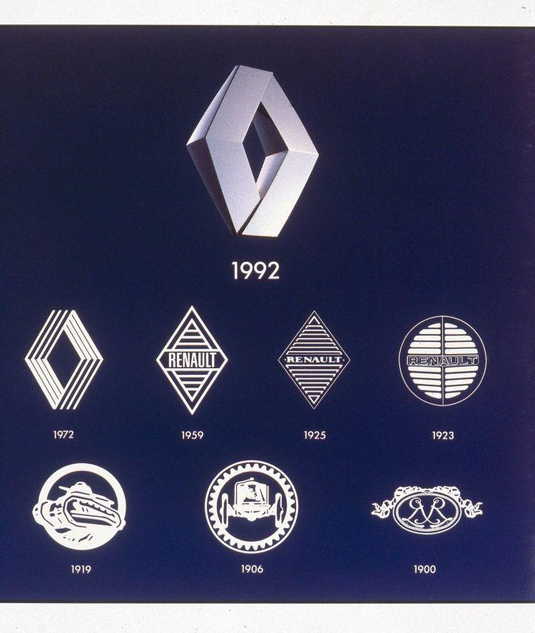 Nuevo Logo Renault 2021 9 1