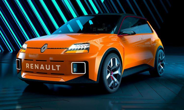 Nuevo Renault 5 Revolucion 2025 0a4