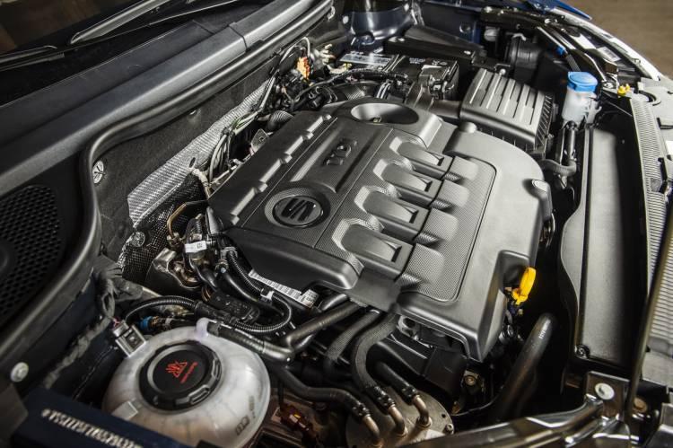 Nuevos Motores Del Seat Ateca Ya Disponibles 59 Hq