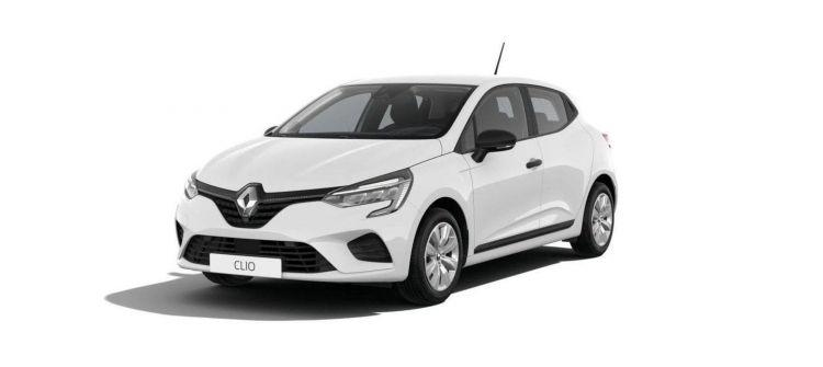 Oferta Renault Clio 2020 1