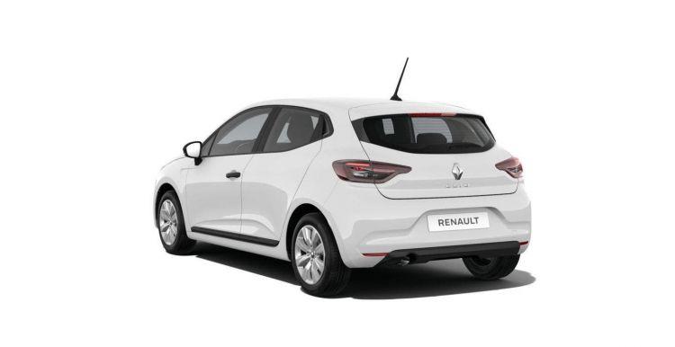 Oferta Renault Clio 2020 2