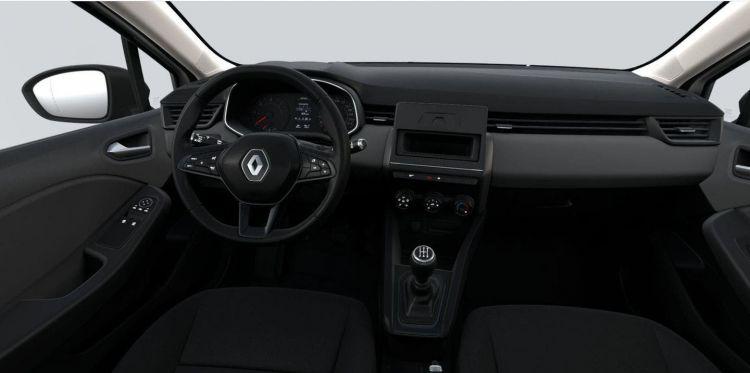 Oferta Renault Clio 2020 3