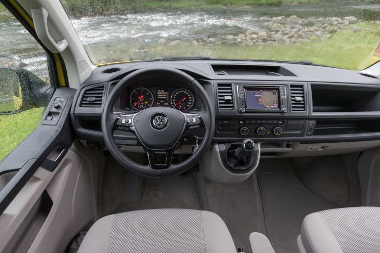 Oferta Volkswagen California 2