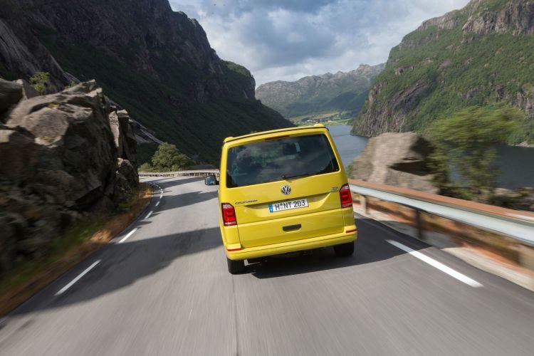 Oferta Volkswagen California 4