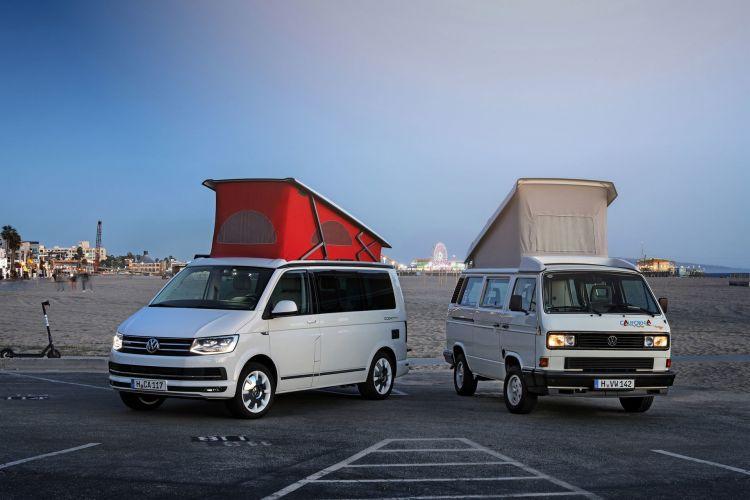 Oferta Volkswagen California 5