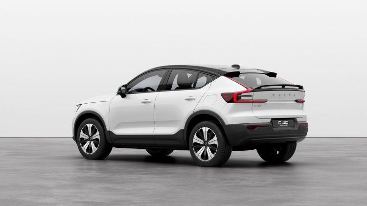 Oferta Volvo C40 Alectrico Agosto 2021 04 Exterior