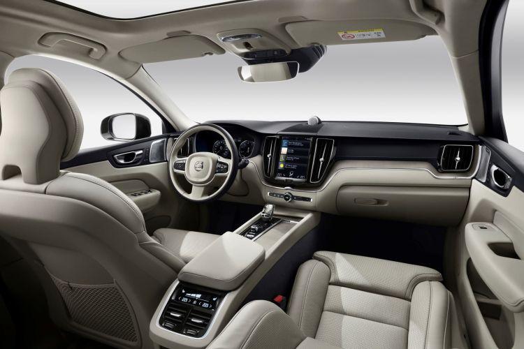 Oferta Volvo Xc60 Agosto 02