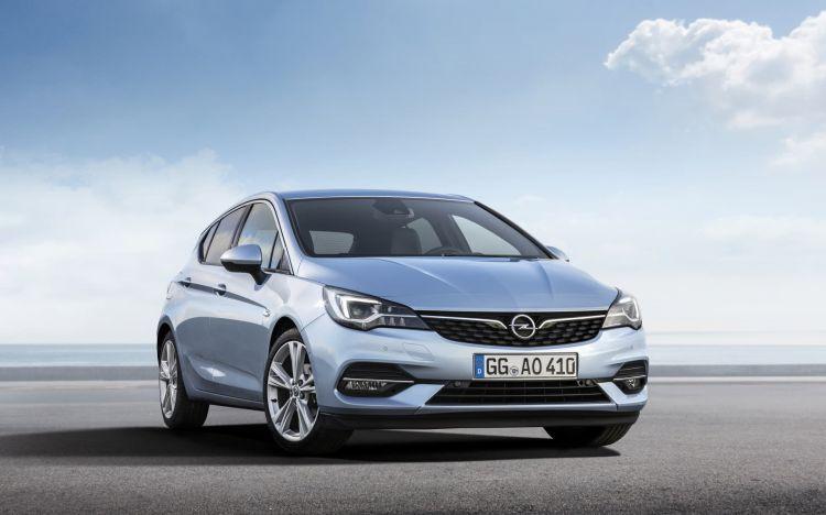 Opel Asientos Ergonomicos Agr Astra