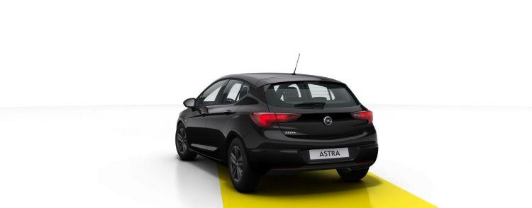 Opel Astra 2020 3