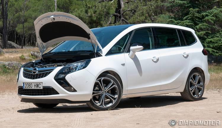 Opel 1.6 CDTI