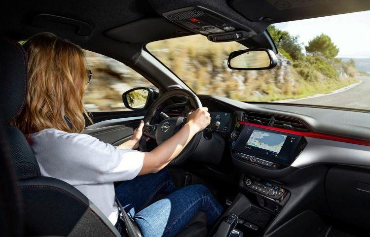 Opel Corsa 2020 05