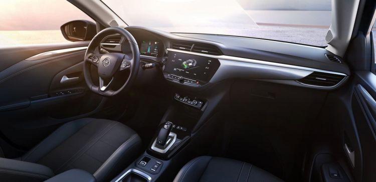 Opel Corsa E 0519 015