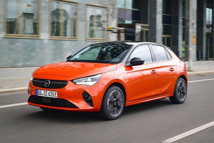 Opel Corsa E Oferta Moves 0421 Exterior 01