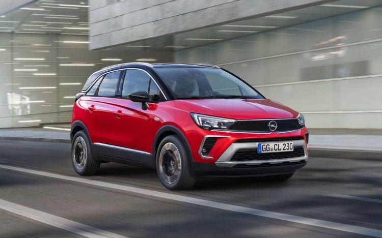 Opel Crossland 2021 02