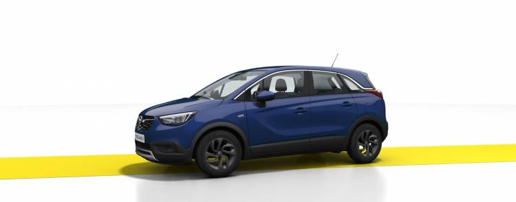 Opel Crossland X 120 Aniversario Dm 2