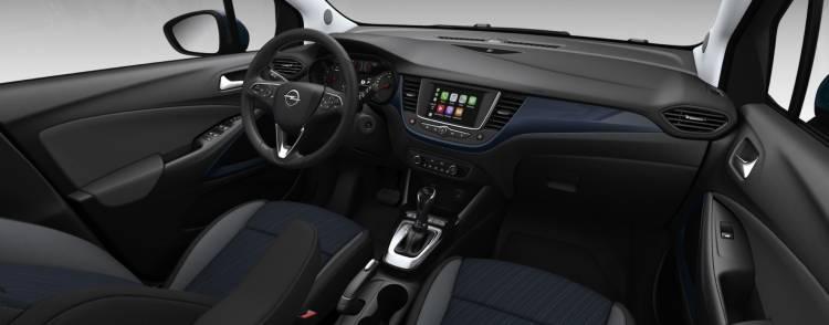Opel Crossland X 120 Aniversario Dm 4